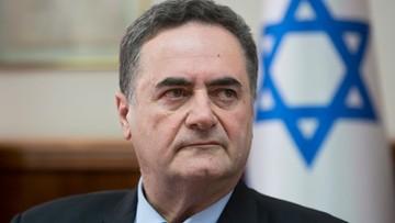 Katz: nie przeproszę Polaków za uwagi na temat ich współpracy z nazistami