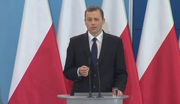 Centralny Port Komunikacyjny powstanie w miejscowości Stanisławów