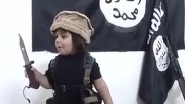 W dawnym sierocińcu w Mosulu IS szkoliło dzieci do walki
