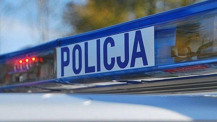 Trzy osoby zginęły w wypadku k. Augustowa. Wprowadzono ruch wahadłowy