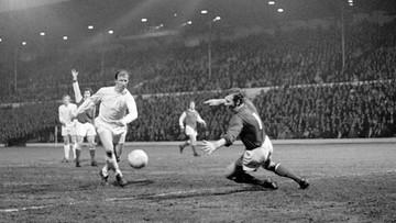 Nie żyje Jack Charlton, piłkarski mistrz świata