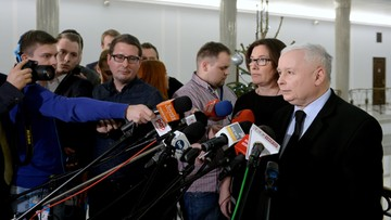 """""""Opozycja poniosła sromotną klęskę"""". PiS o blokadzie w Sejmie"""