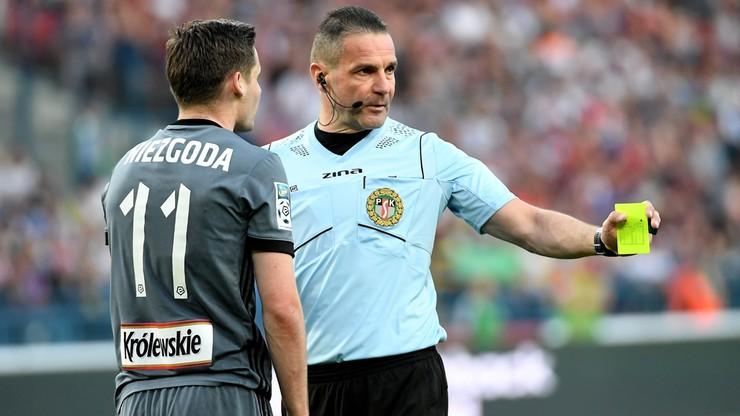Dyskwalifikacja i kara Mikovica, anulowana kartka Niezgody