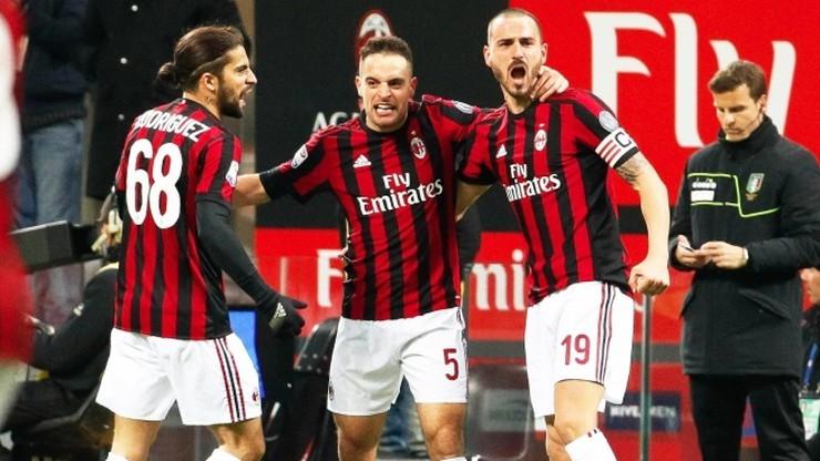 Puchar Włoch: SS Lazio - AC Milan. Transmisja w Polsacie Sport News
