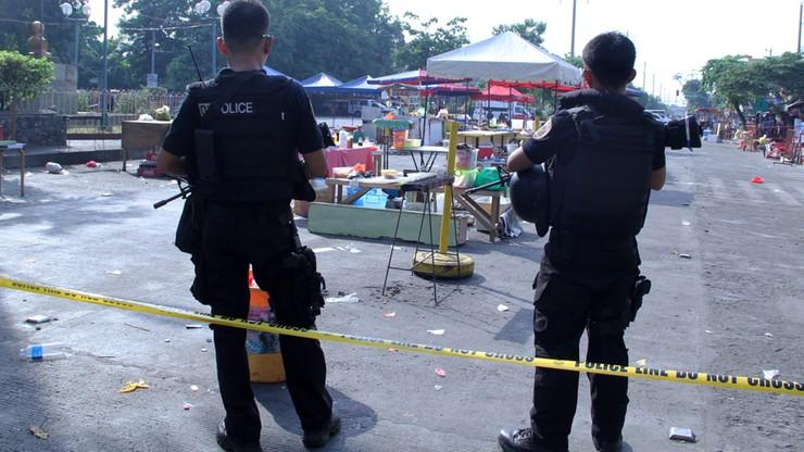 Zamach na Filipinach. Sprawcy przyznali się do ataku