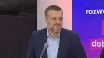 """Zandberg: skończymy ze """"śmieciówkami"""" w sektorze publicznym"""