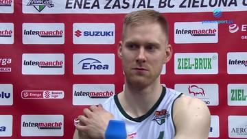 Jarosław Zyskowski: Rywale pokazali charakter