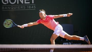 ATP w Genewie: Casper Ruud pokonał Denisa Shapovalova w finale