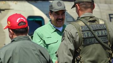 Tajemniczy rosyjski samolot ma wywieźć z Wenezueli 20 ton złota – oskarża parlamentarzysta Guerra