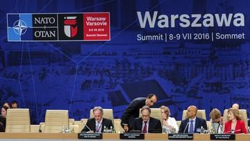 """MSZ Rosji o """"wymyślonych"""" przez NATO zagrożeniach ze Wschodu"""