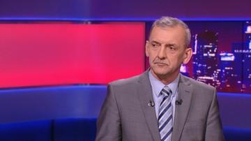 Broniarz: zmiany, które zapowiedziała minister Szydło, to wotum nieufności wobec minister Zalewskiej