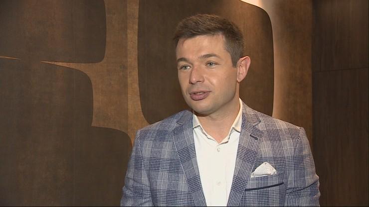 Michał Giersz z Polsat News nagrodzony za promowanie wiedzy o szczepieniach przeciwko grypie