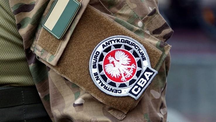 CBA zatrzymało znanego warszawskiego biznesmena w sprawie SKOK Wołomin