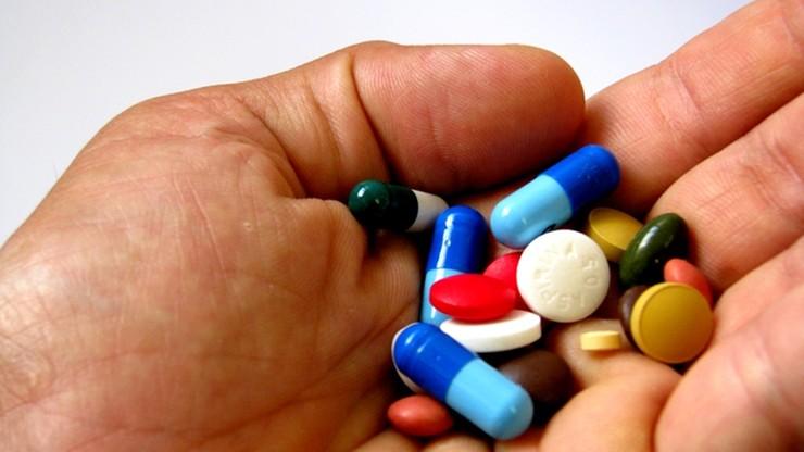 Rynek leków będzie rósł co rok o ok. 5 proc. w najbliższych 5 latach