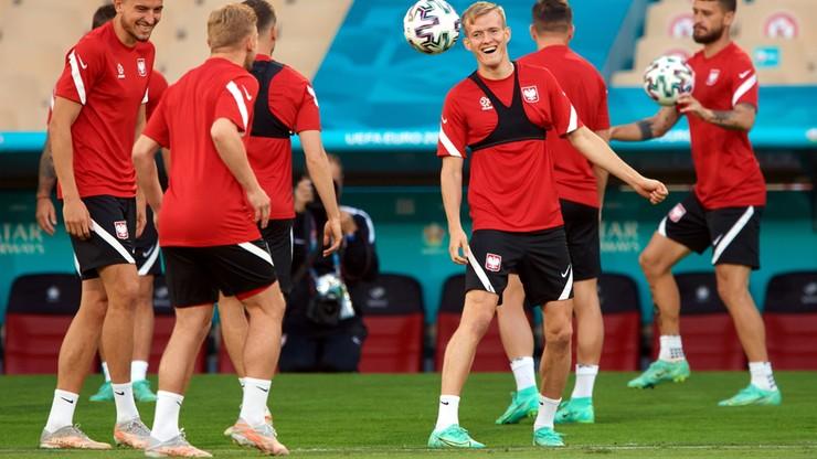 Mistrzostwa Europy: Polska - Hiszpania. Mecz o wszystko
