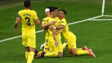 Piłkarz Villarreal zachęcił do szczepień... w trakcie finału Ligi Europy! Niezwykły gest (WIDEO)