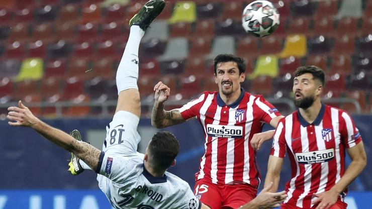 Liga Mistrzów: Chelsea FC - Atletico Madryt. Transmisja w Polsacie Sport Premium 1 - Polsat Sport
