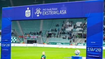 PKO Ekstraklasa: Powrót na przełomie maja i czerwca to jeden z wariantów