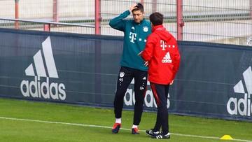 Lewandowski kontuzjowany. To koniec jego marzeń o rekordzie?