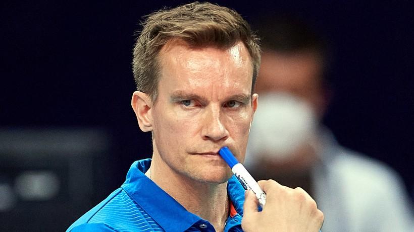Tuomas Sammelvuo wyjaśnił, co zadecydowało o zwycięstwie Polaków w meczu z Rosją