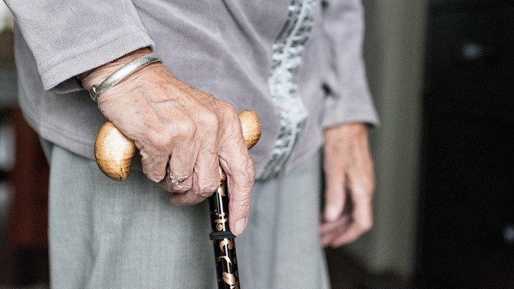 103-latka z Chin wyleczona z koronawirusa [DOBRA WIADOMOŚĆ]