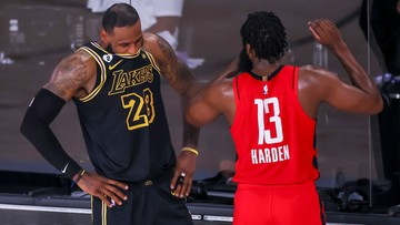 Media: James Harden porozumiał się z nowym klubem NBA