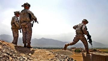 Pentagon może wysłać ok. 4 tys. dodatkowych żołnierzy do Afganistanu