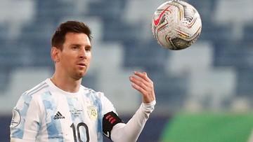 Wygasł kontrakt Lionela Messiego z Barceloną. Argentyńczyk został wolnym piłkarzem