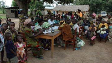 UNICEF: Ponad milion dzieci w Nigerii nie może chodzić do szkół z powodu wojny
