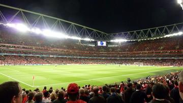 Emirates Stadium najbardziej dochodowym obiektem piłkarskim