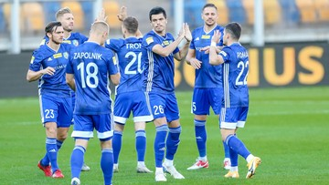 Fortuna 1 Liga: Niespodzianka w Niecieczy. Lider pokonany!