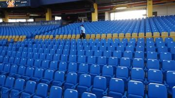 Kołtoń: Przebadajmy tysiąc osób z Ekstraklasy i stwórzmy scenariusz dogrania sezonu