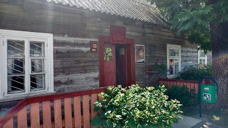 W domu Czesława Niemena na Białorusi znaleziono jego szkolny zeszyt i nuty