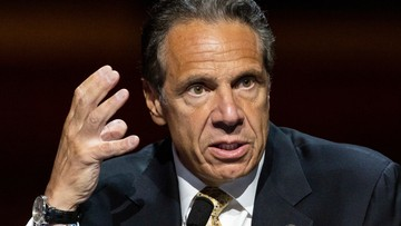 Nowy Jork rezygnuje z procedury odwołania gubernatora. Po decyzji polityka
