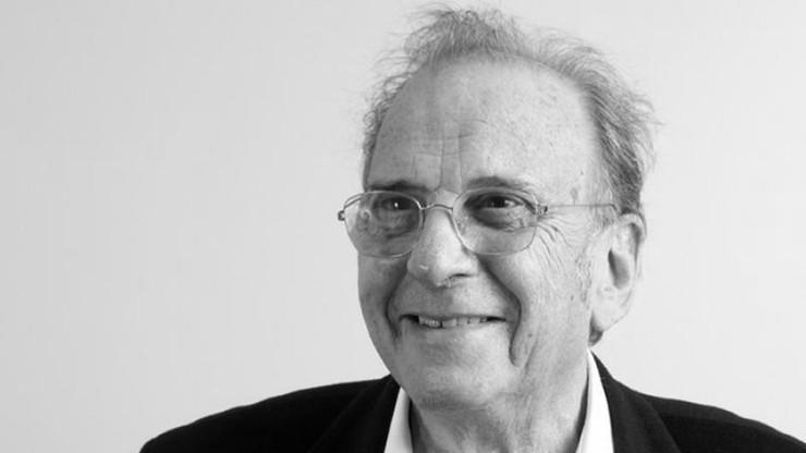 """Nie żyje Ronald Harwood, nagrodzony Oscarem scenarzysta """"Pianisty"""""""