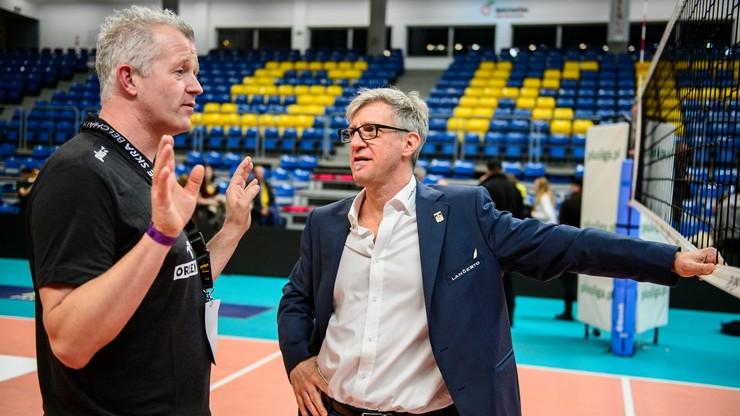 Santilli: W finale MŚ zagrają Włosi i Amerykanie