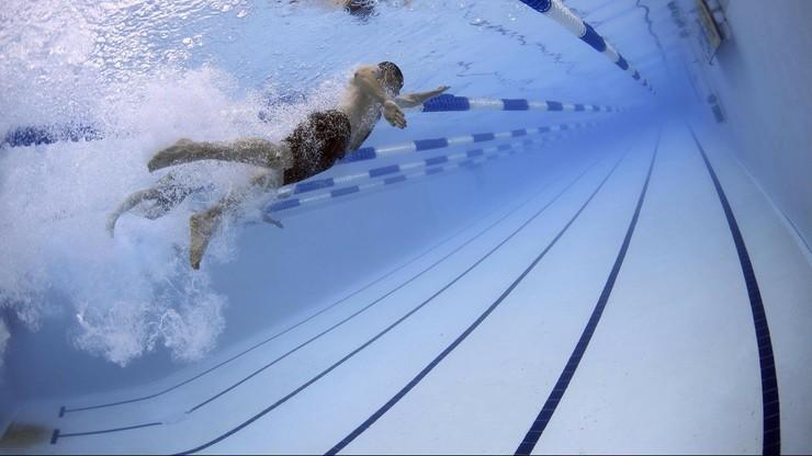 Pływalnia opróżnia baseny. Z powodu suszy wodę przekaże mieszkańcom