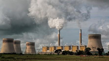 Rekordowe poziomy dwutlenku węgla w atmosferze, pomimo lockdownów