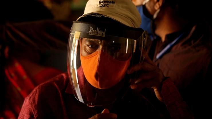Kiedy skończy się pandemia? Dyrektor WHO podał warunek