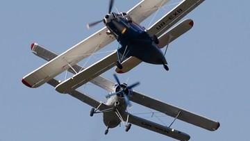 Katastrofa dwupłatowca An-2 podczas pokazów lotniczych w Rosji. Zginęli pilot i fotoreporter