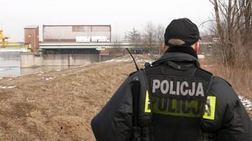 W Wiśle znaleziono ciało mężczyzny. Policja: to może być Piotr Kijanka