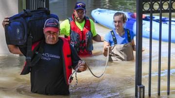 Rośnie bilans ofiar huraganu Harvey. Zginąć mogły co najmniej 44 osoby