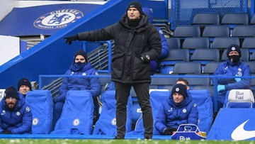 Sensacyjne doniesienia! Frank Lampard zwolniony z Chelsea? Jest już nazwisko następcy