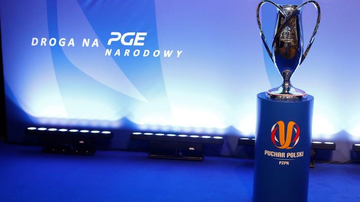 Wylosowano pary I rundy Pucharu Polski. Hit w Krakowie