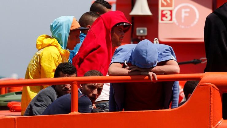 Migranci utonęli u wybrzeży Lesbos. Płynęli z Turcji
