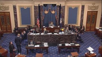 Senat USA za wzmocnieniem sił amerykańskich w Polsce