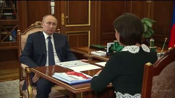"""""""W Rosji jest 10 tys. przedstawicieli elit, na których trzyma się reżim Putina"""""""