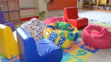 Złodzieje okradli przedszkole. Wyjedli dziecięce posiłki i zabrali sprzęt dla niepełnosprawnych
