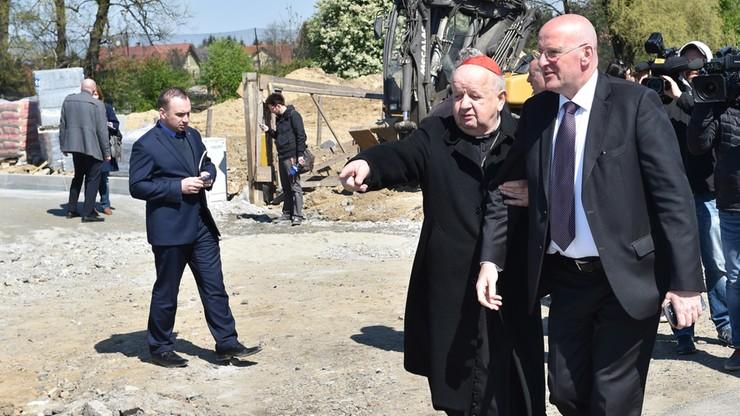 Delegacja z Watykanu sprawdza miejsca, które papież odwiedzi w Polsce