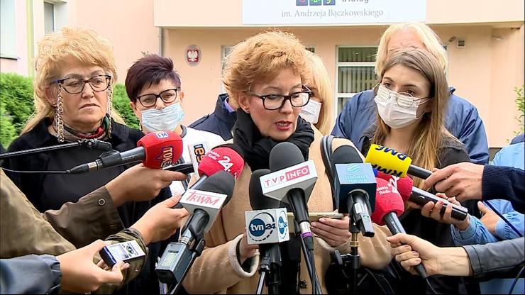 Medycy po spotkaniu: przedstawiciele ministerstwa grają na zwłokę